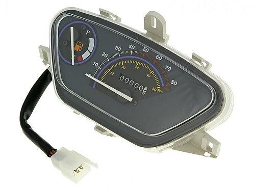 Speedometer - Peugeot V-clic, 6 stikben