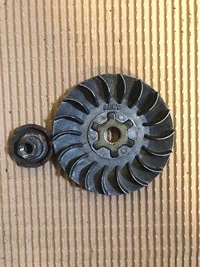 Adly Noble 50 2T Blæserhjul til variator #1