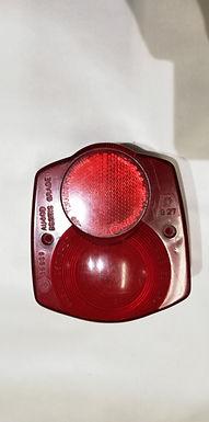 Suzuki FZ 50, Baglygteglas #1002