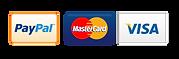 VISA PayPal Mastercard logo.png