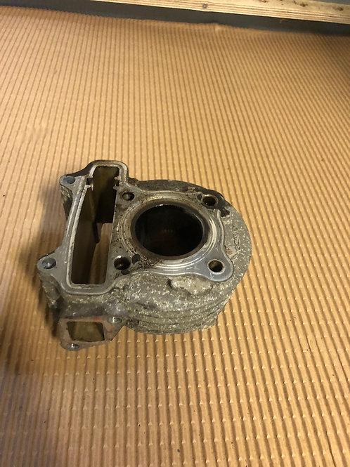 Kymco agility 4t Cylinder - original 50ccm #1