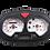 Thumbnail: Speedometer, Carbon look