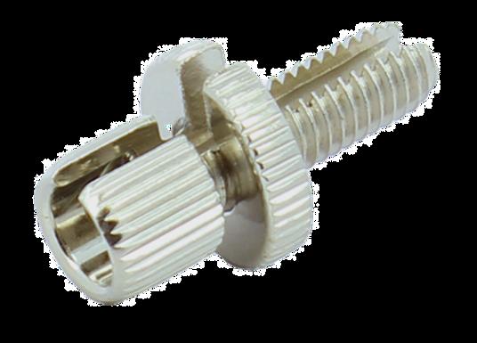 Justerskrue for kabel, M8*25mm