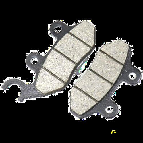 Bremseklodser - Standard