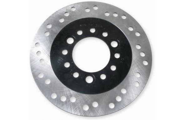 Bremseskive for - 190 mm