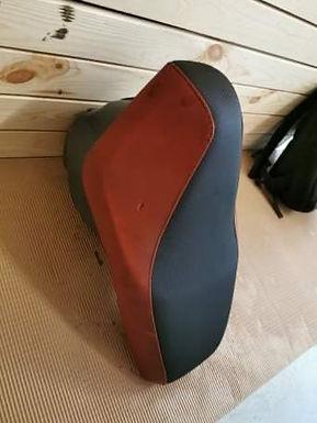 PGO PMX Sæde - originalt