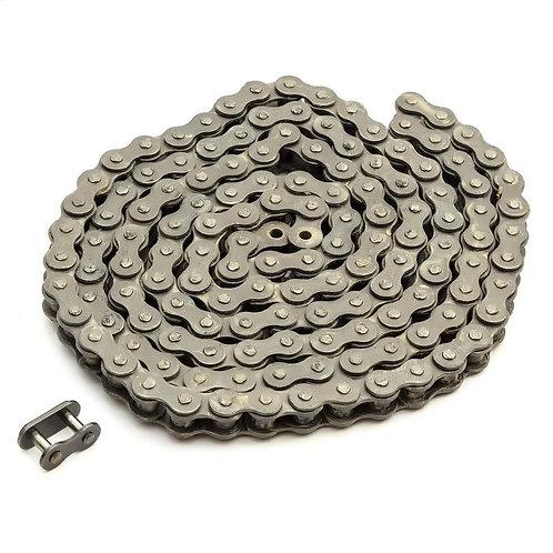 Kæde RK - 420 x 140L - Aprilia, Derbi, Gilera, Reiju