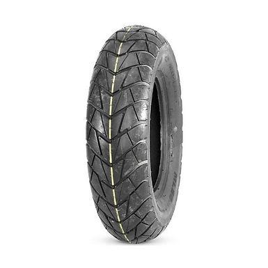 "Helårsdæk - Bridgestone ML50 - 90/90-10"""