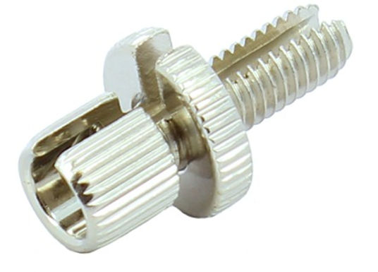 Justerskrue for kabel, M7*25mm
