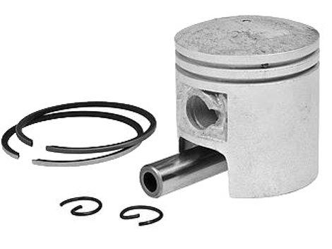 Stempel 50ccm - 10mm krydspind - Aprilia, Suzuki, TGB