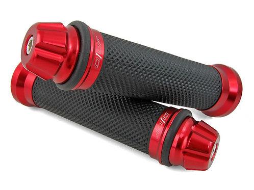 Håndtag røde - Opticparts Dome