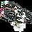 Thumbnail: Ledningsnet 50ccm GY06 - 4T Baotian, GiantCo