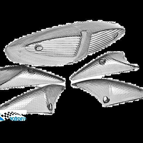 Blinklys/baglygtesæt - Peugeot speedfight 2