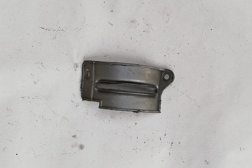 Suzuki_FZ_50, dækningsplade_bremsearm_ved_motor_bag #1002