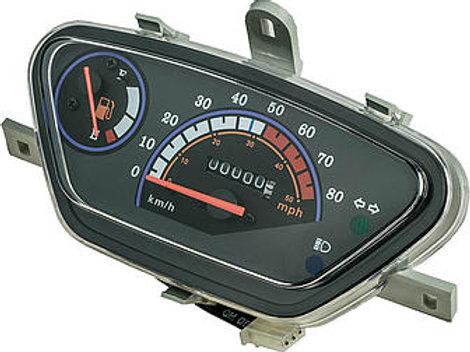 Speedometer - Peugeot V-clic, 3 stikben