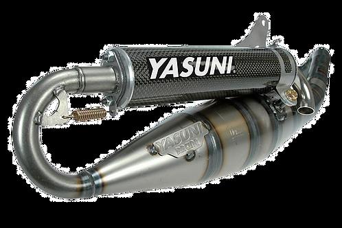 Udstødning - Yasuni R, Black Edition