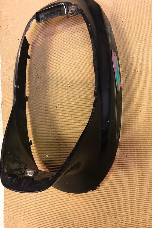 Piaggio zip Skjold under sædet 1001