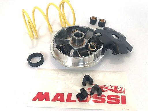 Variomatik - Malossi MHR Overrange System - PGO