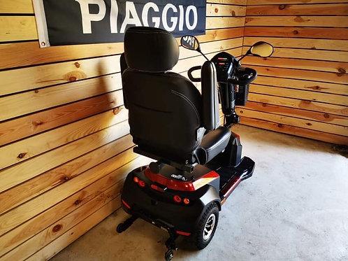El scooter EasyGO M3C