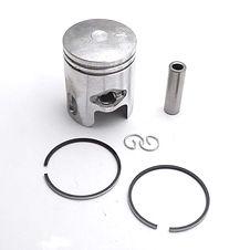 Stempel, 50ccm - 10 mm krydspind - PGO, CPI, Keeway, Yamaha