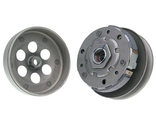 Remskivesystem, komplet 112 mm - Standard keeway, CPI, VGA