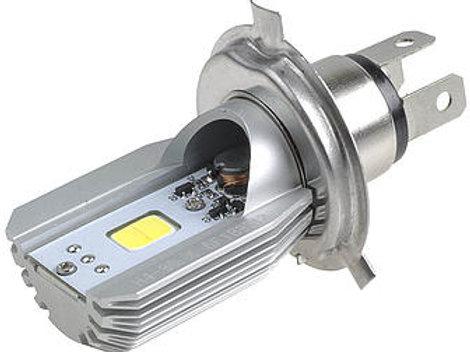 Forlygtepærer - LED, HS1 PX43T 12V 25/35W