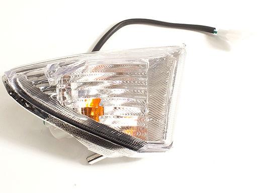 Blinklys, højre for - VGA Explora