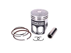 Stempel Naraku, 50ccm - 12 mm krydspind - CPI, Keeway, PGO, Yamaha