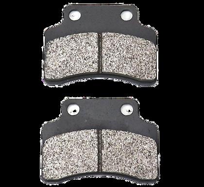 Bremseklodser -Standard