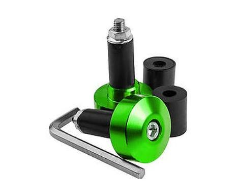 Vibrationsdæmper, Grøn