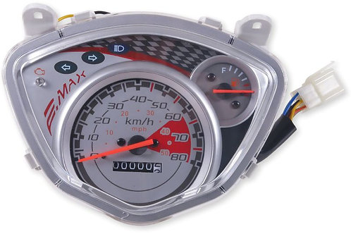 Speedometer Euro 4