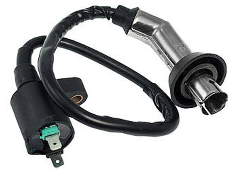 Tændspole - Standard 4T - Baotioan, GiantCo, Kymco, V-clic