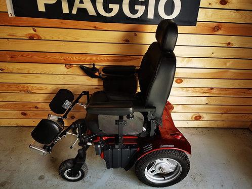 El-kørestol Shoprider