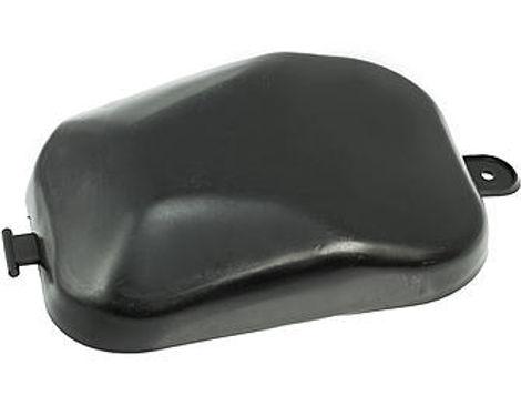 Karburatordæksel i hjelmboks - standard Baotian, GiantCo, V-clic