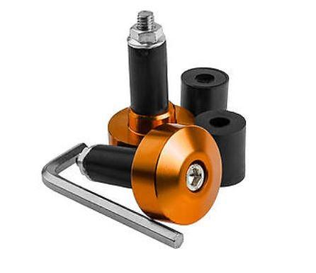 Vibrationsdæmper, Orange