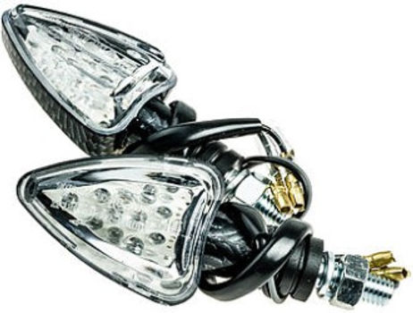 Blinklys Universal -  Boost II LED