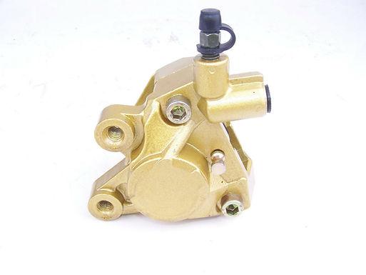 Bremsekaliber, for inkl. bremseklodser, Guld
