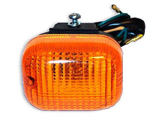 Blinklys, Orange, højre for - Original PGO