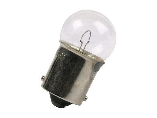 Blinklyspærer Klar - Standard BA15S