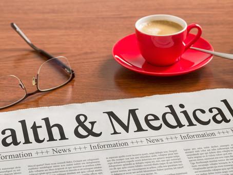 Bienvenue dans les actualités de la maison de santé