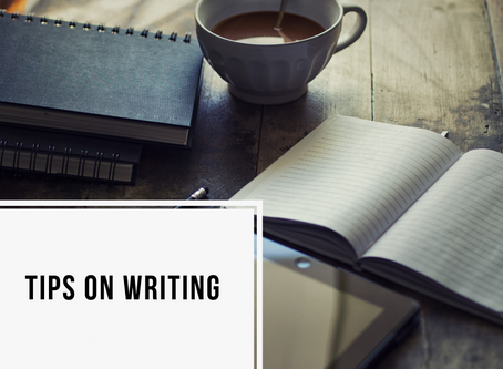 Madeleine L'Engle and Tips on Writing (and Creativity)