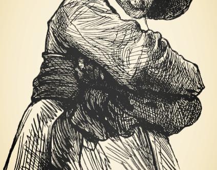 Pilgrim's Obstinate Friend