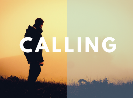 Two Videos to Consider Your Calling