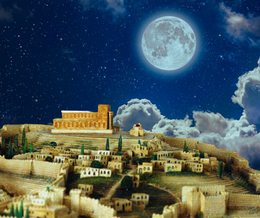 Bezalel and the Beauty of God's Temple