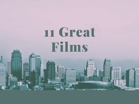 S&S Podcast   11 Great Films Streaming Now!