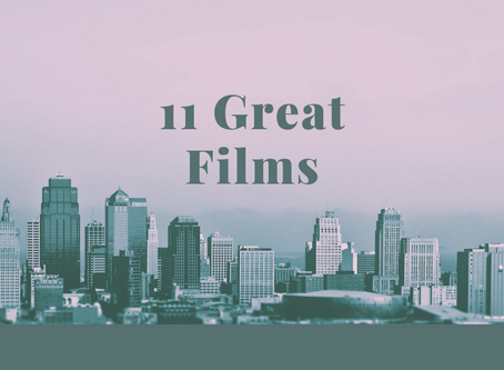 S&S Podcast | 11 Great Films Streaming Now!