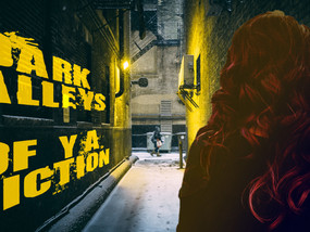The Dark Alleys in Young Adult Fiction