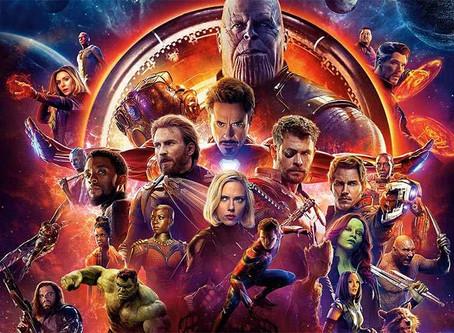 S&S Podcast | Avengers: Infinity War