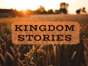S&S Podcast (Recorded Live) Jesus and His Kingdom Stories