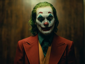 Why I Saw the Joker Movie